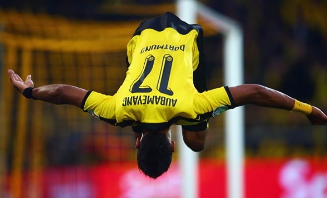Manchester City are set to flex their financial might!Latest reports from the Sunday Express claim that Manchester City are close to sealing deals for Pierre-Emerick Aubameyang and John Stones.The pair could cost more than 100million Euro! I told you the transfer market was going crazy