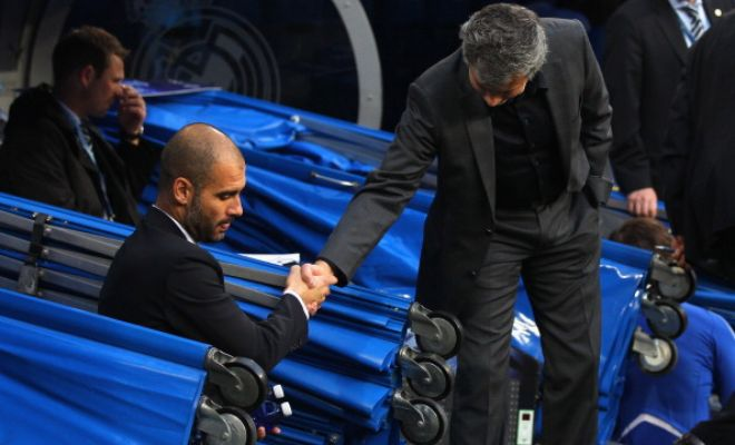 Manchester Derby for the signature of two players! The two Manchester Clubs will be fighting it out for the signings of Gabriel Jesus and Leonardo Bonucci. What an exciting start to the Guardiola-Mourinho rivalry in England!