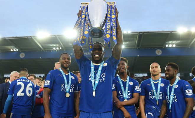 Premier League champion could be on his way to West Brom! Leicester City defender Jeffrey Schlupp has attracted interest from the Baggies. Their initial approach of £9m was turned down by the Foxes but West Brom are preparing a second bid.