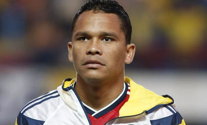 Carlos ain't having it with them Catalans! News breaking that Carlos Bacca has rejected the chance to join Barcelona and is interested in signing for French giants Paris Saint Germain.