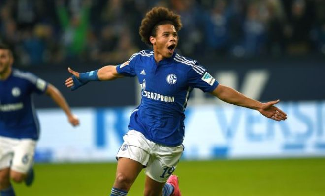 OFFICIAL! Manchester City sign Leroy Sane from Schalke! The 20-year-old has been linked with the club for a long time but has finally joined Pep Guardiola. More details: here.