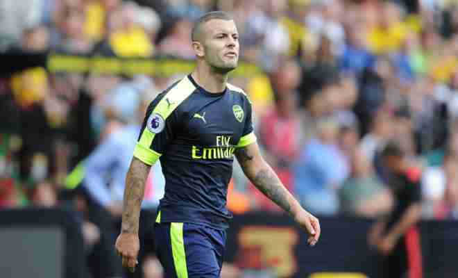 Wilshere to Serie A?Let us start things off with an interesting Arsenal rumour! According to latest reports from Sky Sports, Jack Wilshere could be loaned out to Juventus! Wow I definitely did not see that coming