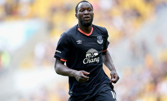 Let's go for a National Record then ...Chelsea is desperate to bring back Romelu Lukaku to London and have now bid a record £65 million for the striker according to various national newspapers in Britain.
