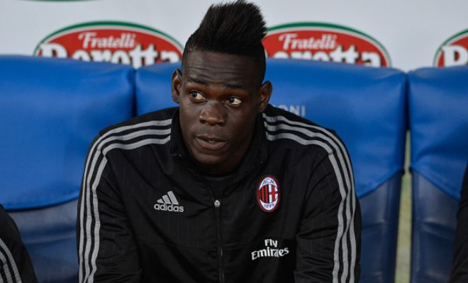 Dutch club to go for Mario! Ajax are ready to step up their interest in Liverpool striker Mario Balotelli reports Daily Mail.