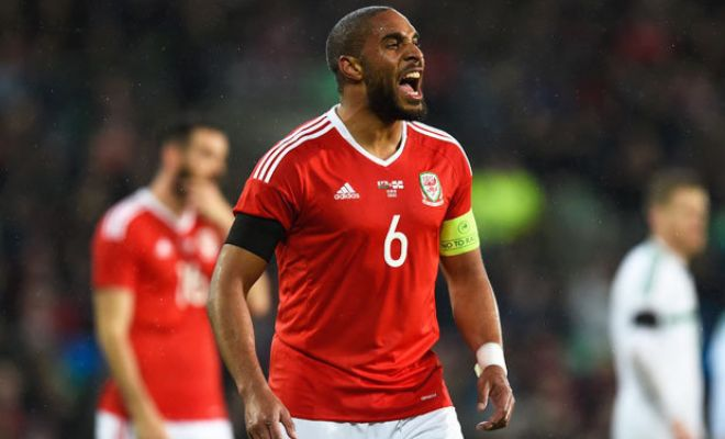 Euro 2016 star could move to Everton! Daily Mail reports that Everton are set to make a fresh £12m offer for Swansea City captain Ashley Williams.