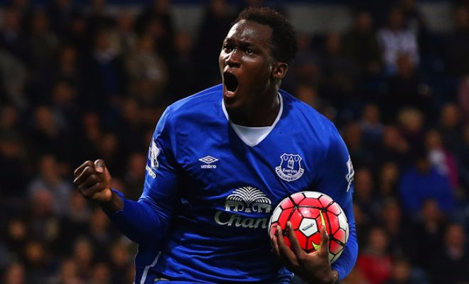 Lukaku going nowhere?Romelu Lukaku has been wanted by Chelsea, but Everton are ready to dig in their heels and keep the prolific Belgian forward at Goodison park
