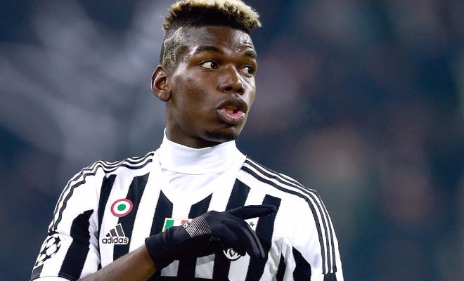 According to DiMarzio, Paul Pogba will cost Manchester United €105mill plus an additional €5mill in bonuses. The deal has to be paid off within a three year window.