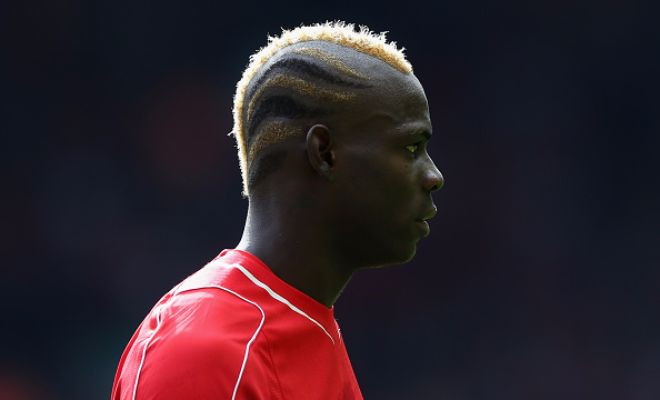 Super Mario to Chievo?Mario Balotelli is an unwanted man at Anfield and reports from Gazetta Dello Sport state that he is considering an offer from Serie A side Chievo