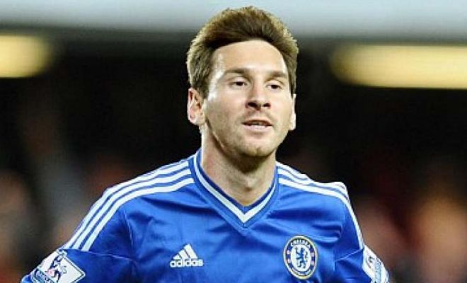Messi to Chelsea. That's my dream transfer. We want to know what your dream transfer is. Get involved. Comment below and we will share the best, dreamiest transfer related comments so that we can send out the message into the universe and who knows? Maybe the Universe will make it happen and your club will sign the legend of your choice....