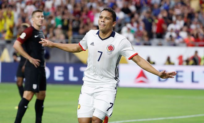 Hammer blow for West HamWest Ham have met the trasnfer clause of 25 million for AC Milan striker Carlos Bacca but the striker prefers a move to Spain. Bilic really wants to imporve that frontline of his in order to challenge for a top 4 spot next season
