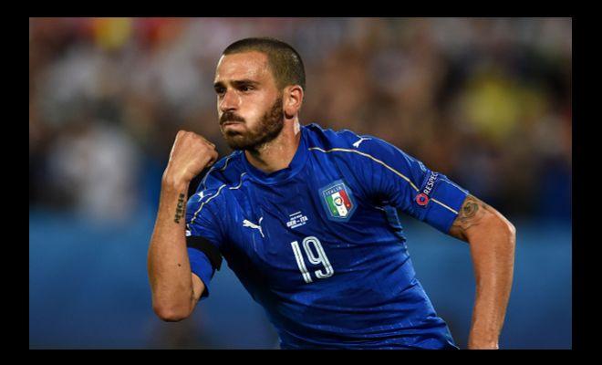 Bonnucci is not coming cheapLatest reports suggest that Juventus are demanding a fee of close to 60million Euros for the Italian. Pep Guardiola has made Bonucci his primary defensive target and sources close to the manager believe that he is ready to break the bank to secure the Italian's services
