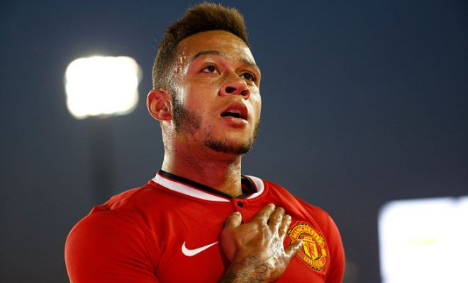 Someone actually wants Memphis Depay!Sources at Tuttosport claim that Juventus are interested in signing the pacy Durch winger! Time to cut the losses Manchester United?