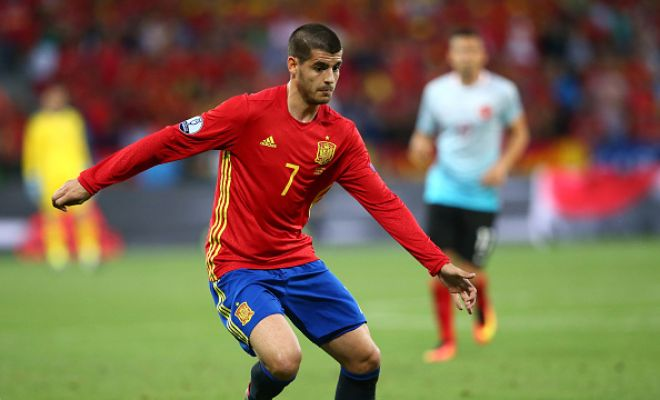 The Morata saga continues! Our sources suggest Morata has made up his mind and is on his way to the English Premier League with Arsenal being his destination of choice. An upgrade over Giroud? What do you think?