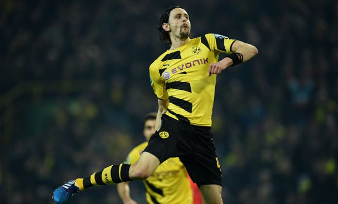 Arsenal and Boro in a fight to sign Neven SuboticArsenal want Borussia Dortmund defender Neven Subotic to strengthen their defence, but they will have to fight Premier League new boys Middlesbrough to secure the services of the defender. Boro have already completed the signing of Valdes and are looking to build a strong team for the coming Premier League season