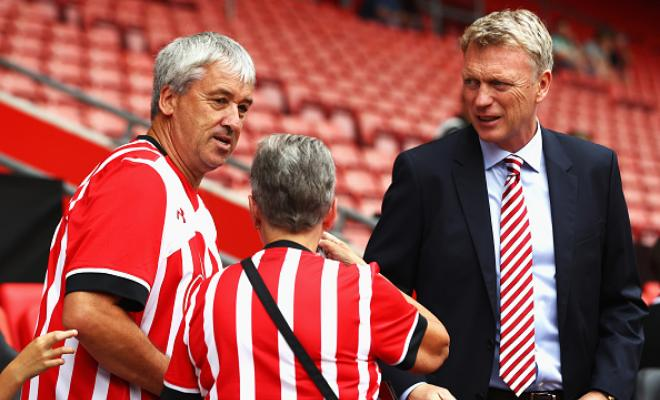 DAVID MOYES CALLS HIS SUNDERLAND SQUAD 'BARE BONES', NEEDS MORE SIGNINGSCentre-back Younes Kaboul moved to Watford this week and Fabio Borini picked up an injury. Besides, Lamine Kone seems to be unsettled due to links with a move to Everton.