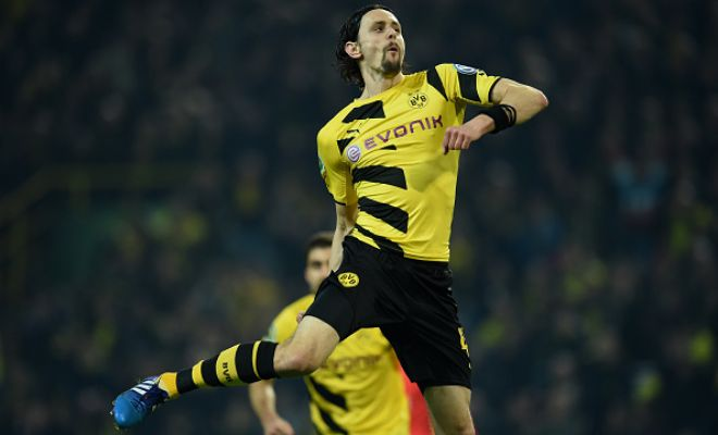 Subotic released! Now WANTED!!!Borussia Dortmund defender Neven Subotic has been released from their training camp for transfer talks with prospective clubs. Stoke City and Sunderland instantly responded to the news by contesting bids around £6.5m, however, Middlesbrough have also joined the race it seems as they've shown interest and made an enquiry.What if, just think what if, Klopp has the last laughter?