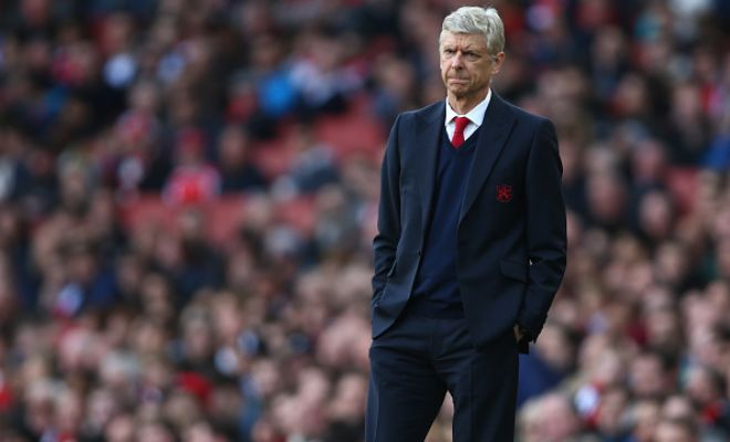 Wenger no longer pondering Brexit consequences!Arsenal have started negotiations with Lyon over the marquee signing of Alexandre Lacazette according to Mirror. Lyon striker, 25, is believed to have a release clause of £34m.Wenger is finally pursuing options by troubleshooting concerns, which are topped by Alvaro Morata and Alexandre Lacazette. However, Real Madrid are playing it their way after having slapped a sky-high price of £75m on Alvaro Morata after bringing him back from Juventus and that is way out of Arsenal's league.