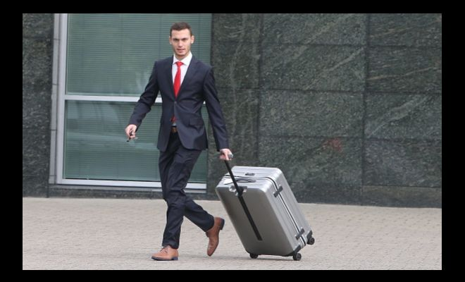 In the first year of marriage, a man speaks and wife listens. Thereafter...Ask Thomas Vermaelen, he'll tell you!The 30-year-old could be back to the Premier League with Liverpool having contacted his wife, who is English, and the club is believed to have kept aside a kitty of £12m for the former Arsenal defender.Besides, the Belgian defender has been out of favor at Barcelona and is struggling to replace Gerard Pique and Javier Macherano.