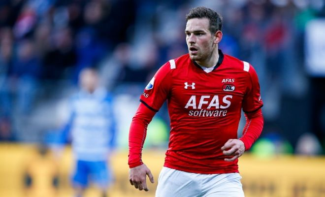 Tottenham Hotspur not giving up on Vincent Janssen, make third attempt to sign him!Spurs were on the verge of signing AZ Alkmaar forward, but the deal worth £17m has not been made official yet. In pursuit of pulling the right strings, Mauricio Pochettino has had his latest bid of €14m (£10.7m) rejected.The Dutch club is reported to be adamant about their asking price which hovers around €20m.