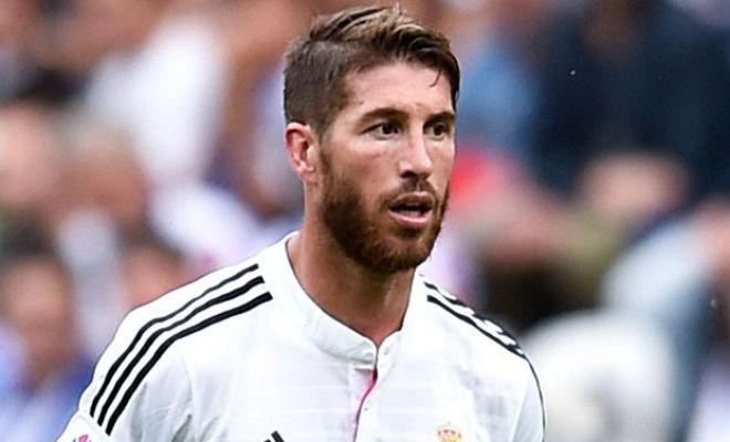 Manchester United's hopes of signing Real Madrid's Sergio Ramos appear to be over with the defender set to sign a new contract with the Bernabeu club. [Daily Mail]