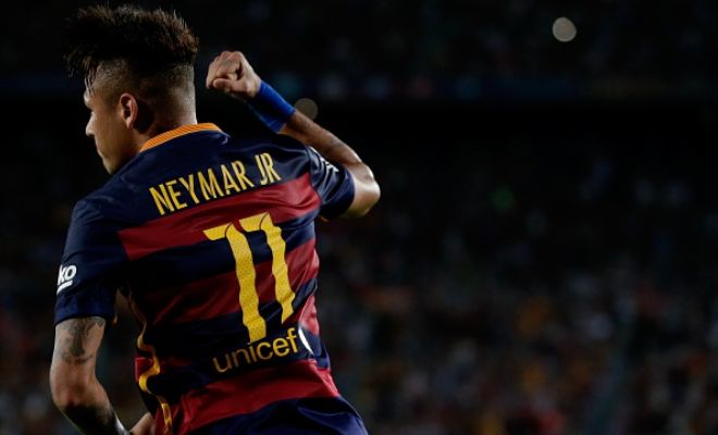 Barcelona have rejected speculation linking Neymar with a world-record transfer to Manchester United. [ SkySports ]
