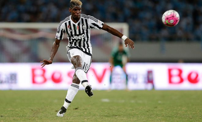 Chelsea will continue to pursue Juventus midfielder Paul Pogba until the transfer window closes. [ Evening Standard ]