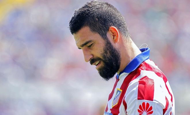 Chelsea inch closer to signing Atletico Madrid's Arda Turan with a £29-million offer in place. (Daily Mail)