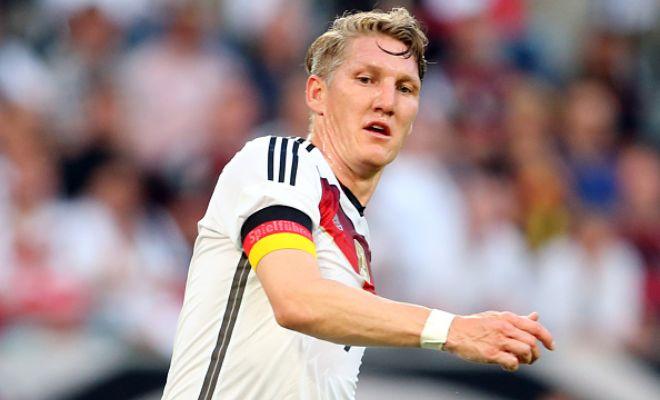 Bundesliga champions Bayern Munich are not very sure about Bastian Schweinsteiger's future.