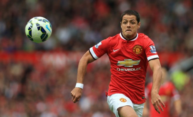 West Ham are interested in signing Mexican striker Javier Hernandez from Manchester United and are set to offer £12m for his services. [Daily Star]