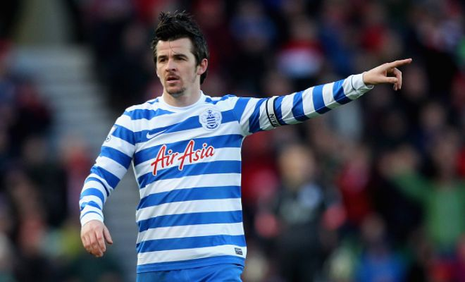 Joey Barton is undergoing a medical at West Ham and could sign for the Hammers today. [Sky Sports]