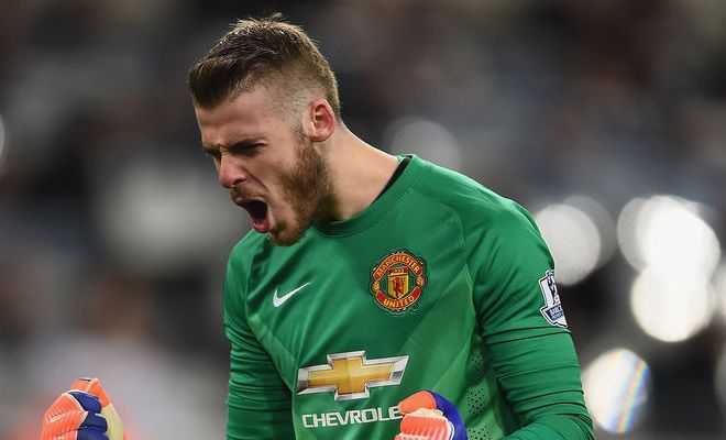 David De Gea is set to stay at Old Trafford beyond the summer transfer window. The 24-year-old was included in Manchester United's 25 man Champions League Qualifiers as well. [Guardian]