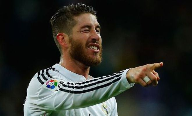 Sergio Ramos is set to sign a new contract at Real Madrid on Thursday. [ESPN FC]
