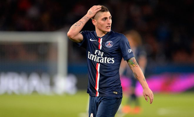 With Paul Pogba's increasing demands, Barcelona are keeping a tab on Paris Saint-Germain's Marco Verratti and will sign the Italian if they fail to lure Pogba to the team. (Mundo Deportivo)