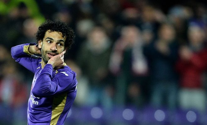 Tottenham have set their sights on Mohamed Salah, but it is very unlikely that Chelsea will agree to sell him to a rival club. (Standard)