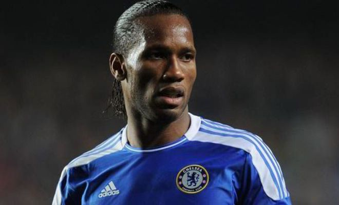 Didier Drogba maybe off to MLS with Chicago Fire reportedly interested in landing the former Chelsea striker. It is also believed that there is interest in the Ivorian from Qatar. [ESPN]