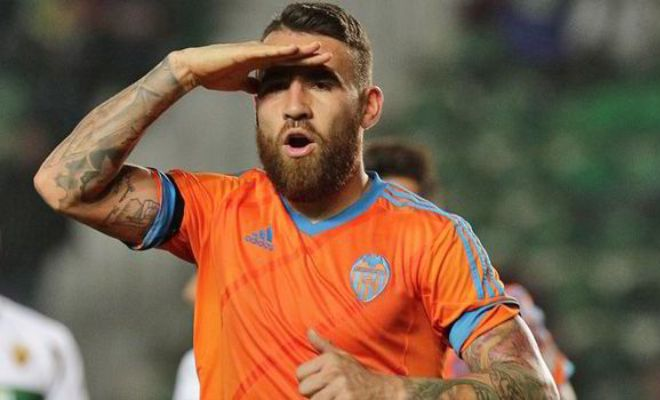 Manchester United target Nicolas Otamendi has made it clear to Valencia that he wants his future sorted before the beginning of their pre-season [Independent]