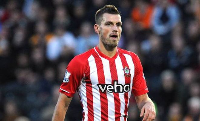 Manchester United to hijack Arsenal target Morgan Schneiderlin of Southampton. [Mirror]