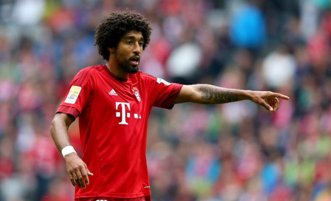 Manchester United interested in Bayern Munich defender Dante. [Express]