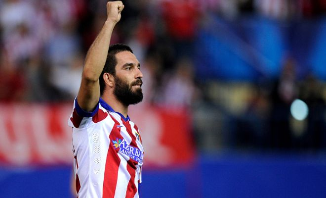 Atletico Madrid have offered Chelsea the chance to sign Arda Turan. Turan is said to be willing to move to London. (Guardian)