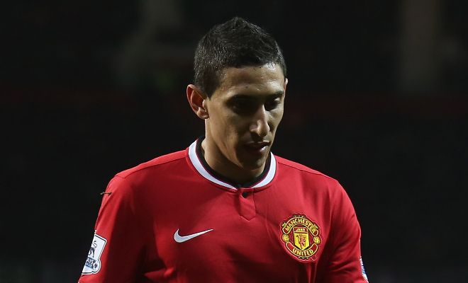 Manchester United's Angel di Maria to undergo medical with PSG at the New York Red Bulls' facilities on Monday. [L'Equipe]