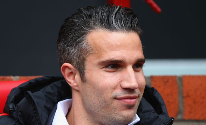 Robin van Persie's wife will have the final say in the Dutch striker's future at Manchester United who is ready to leave the club for regular football. (Sun)