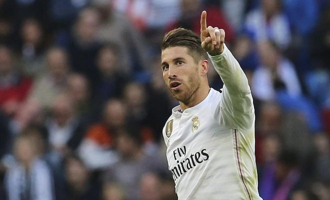 Real Madrid to demand £63 million for Sergio Ramos. [Mirror]