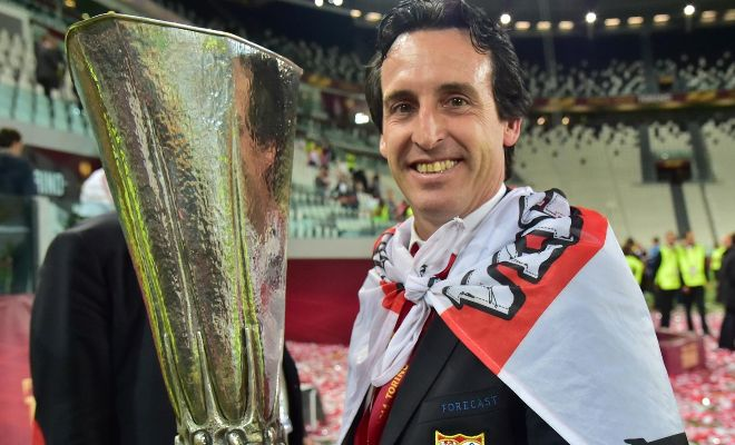 Unai Emery is turning out to be one of the most wanted figures in Spain as the Sevilla manager is now wanted by West Ham. (Telegraph)