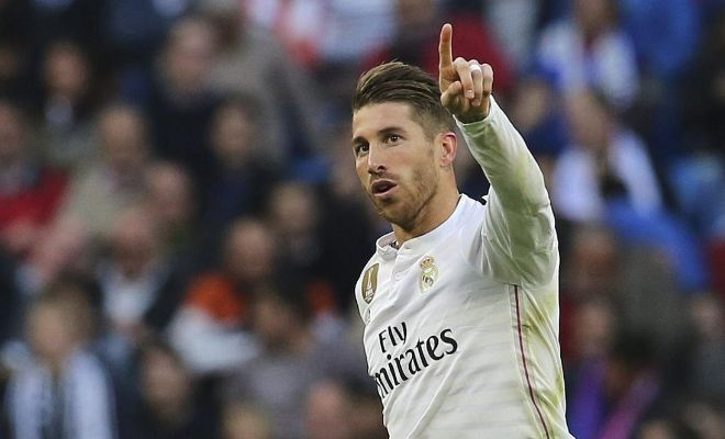 Manchester United have been dealt a huge transfer blow with Real Madrid ready to hand Sergio Ramos a huge deal to keep him in Spain. [Sun]