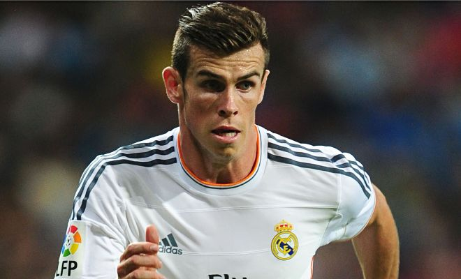Gareth Bale confirms that he will stay at Real Madrid. [Express]