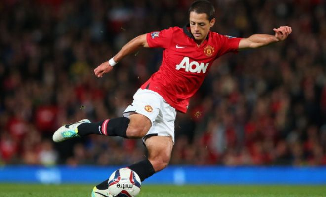 AS Monaco are willing to sign Manchester United Javier Hernandez on loan with an option to buy him on a permanent basis. (Daily Express)