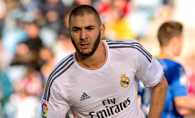 Karim Benzema's agent, Karim Djazri, has strongly refuted speculation that the France striker could be set to depart Real Madrid and sign for Manchester United.[Daily Mail]