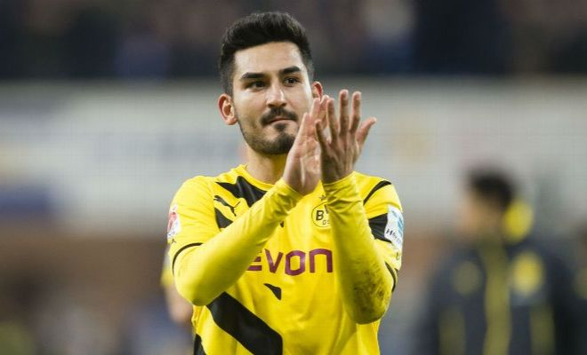 Manchester United are favourites to sign Ilkay Gundogan after Barcelona deal falls through. [Talksport]
