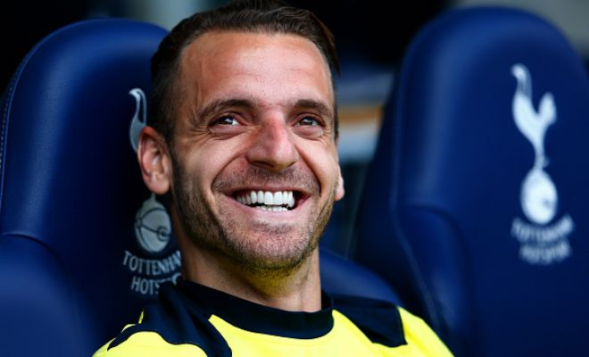 Roberto Soldado tells Tottenham that he wants to leave the club this summer for more starts at a different club. (The Guardian)