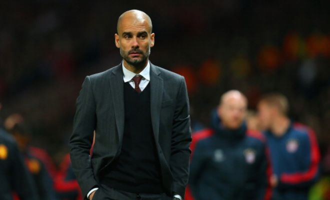 Pep Guardiola has admitted that he might not sign a new deal with Bayern Munich which has led to speculation that he could join Manchester City next season. [The Sun]